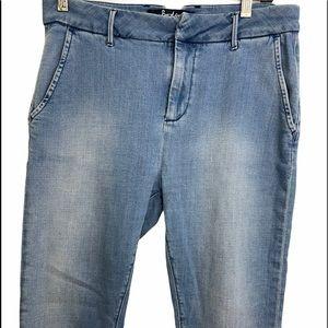 Boden Wellington Jean size 8